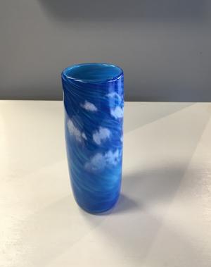 Prairie Sky Vase