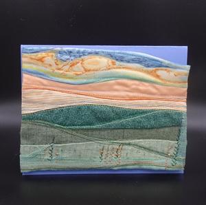 Landscape Card, 2020