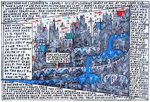 Holy Child of Bethlehem (Kid's Dream World), 1990