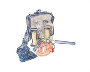 Discard Pile 53