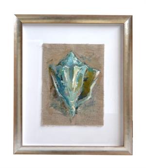 Seashell IV by Anna Vaughn Kincheloe