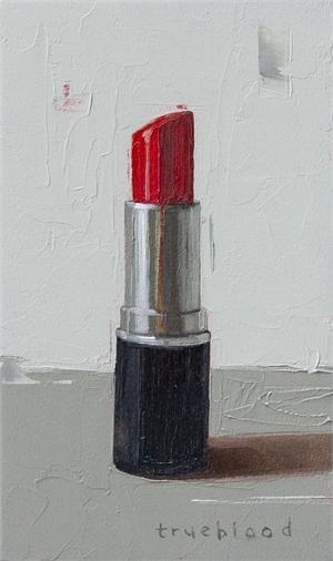 Red Lipstick I, 2020