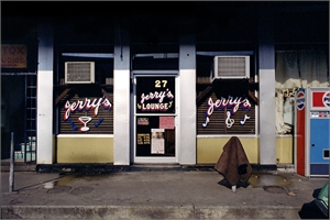 Jerry's Lounge Selma, AL 1996, 2019
