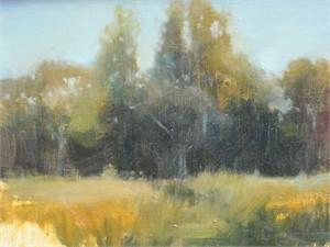 Autumn Field Study, 2018