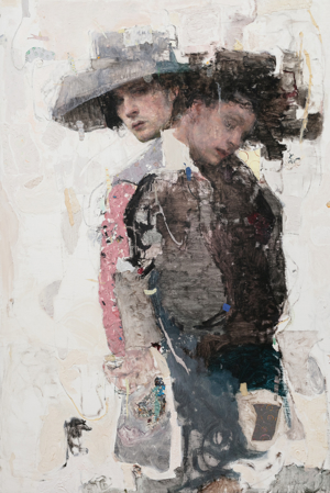 Paradoxical Propensities by Ron Hicks