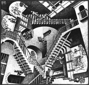 Relativity, 1953