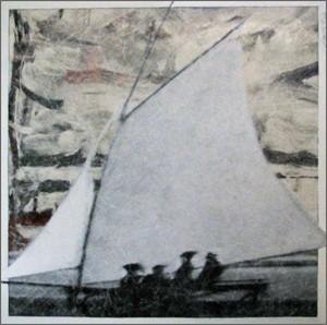 Beach Boat No2