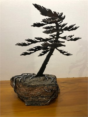Two Pine, 3126