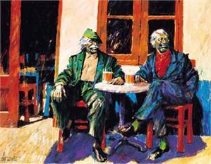 Cafe de Barrio (0/100), 1999