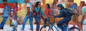 In The Streets Passacaglia 1