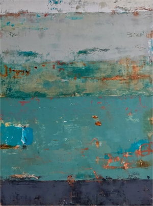 Onde Dolci (Gentle Waves) by Allison B. Cooke