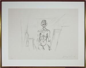Nu Assis (40/75), 1961