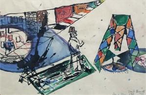 Surrealist Vision, 1964