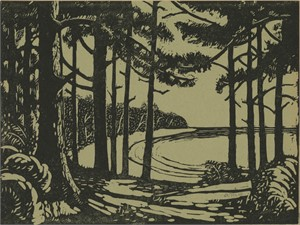 The Pines, 1936