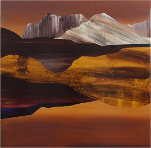 Sundown Canyon Country