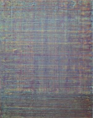 Lapis Tapestry I