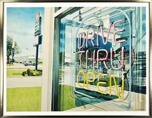 Drive Thru Open, 2010