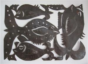 Fish (Haitian), 1986