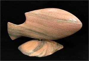 Fish by Gert Olsen
