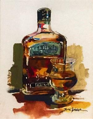 Bourbon Series I