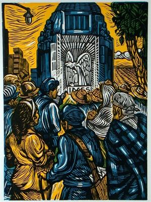 La Revolución y la Seguridad Social II, 1960