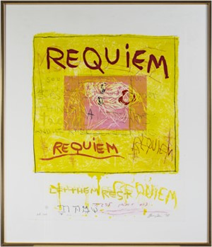 Requiem/Let Them Be, 1998