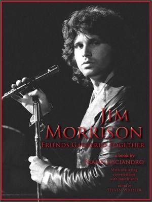 Jim Morrison - Friends Gather Together, 2014