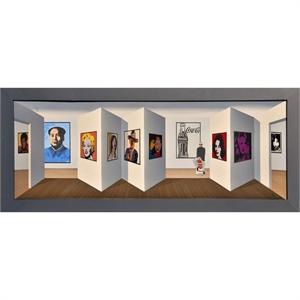 Gallery DD (Warhol)