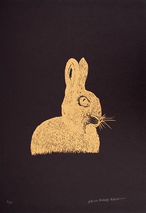 Conejo Oro (7/25), 2020