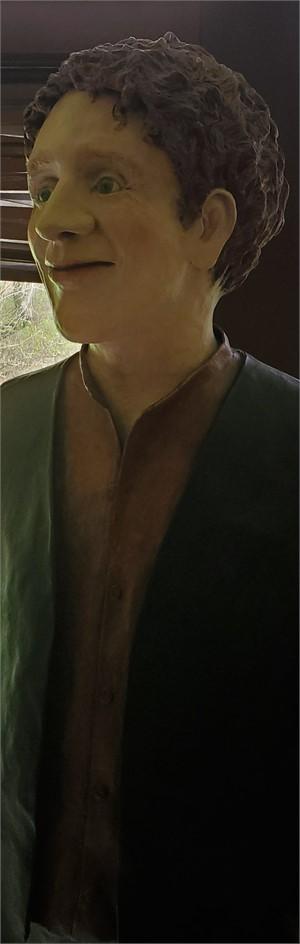 Philosopher by Joanna Medioli