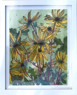 Wild Sunflower, 2020