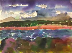 Landscape , c. 2004