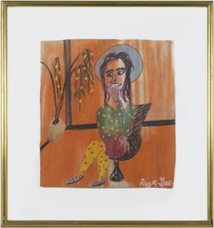 Waiting Chitra, 1999