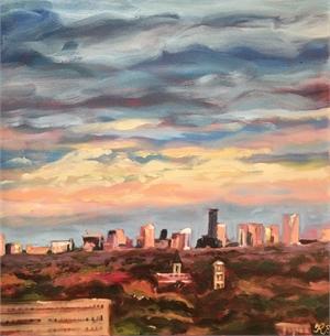 Buckhead Atlanta, 2019