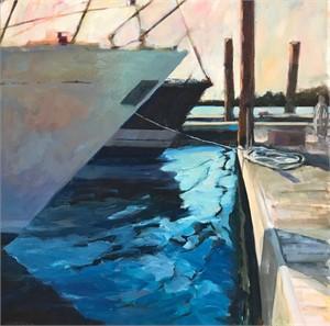 Beaufort Docks, 2019