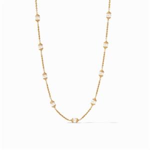 Calypso Pearl Delicate Necklace, 2020