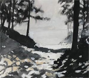 Path to the Lake II