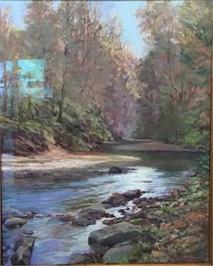 Creek Adventure, 2019