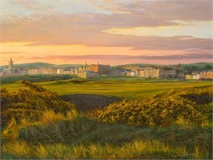 St. Andrews The Old Course