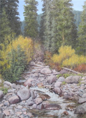 Up the Creek, 2018