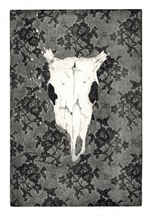 Animal Skull, 2016