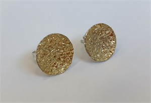 1424-3 Earrings