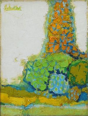 Poplar Tree, c. 1965