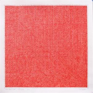 Red Pattern, 2017