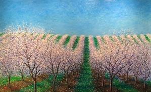 Springtime by James Scoppettone
