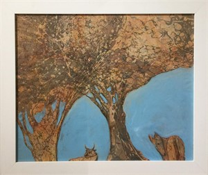Canopy by Linda Mitchell