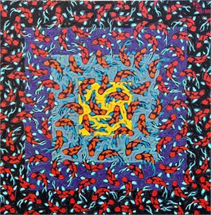 Splash II by Tom Francis