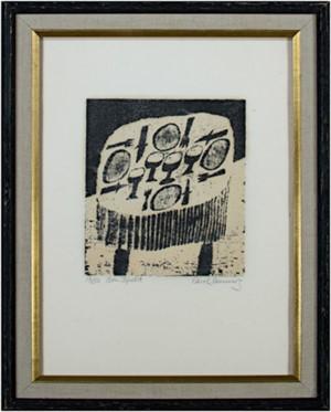 Bon Apetit (13/50), 1966