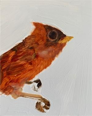 Little Bird #16, 2020