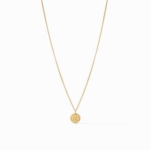 Paris Delicate Necklace, 2020
